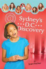 Sydney's DC Discovery (Camp Club Girls #2)