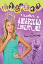 Elizabeth's Amarillo Adventure (Camp Club Girls #7)
