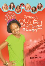 Sydney's Outer Banks Blast (Camp Club Girls #8)