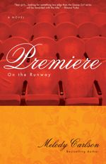 Premiere (On the Runway #1)