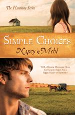 Simple Choices (The Harmony Series #3)
