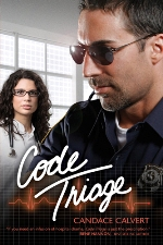 Code Triage (Mercy Hospital #3)