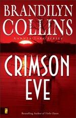 Crimson Eve (Kanner Lake #3)