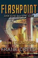 FlashPoint (The Underground #1)