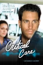 Critical Care (Mercy Hospital #1)
