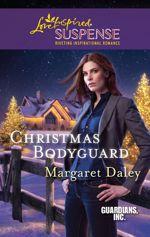 Christmas Bodyguard (Guardians Inc.)