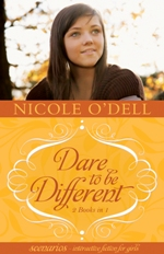 Dare to Be Different: 2 Interactive Stories in 1 (Scenarios 1 & 2)