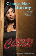 Deadly Charm (Amanda Bell Brown Mysteries #3)