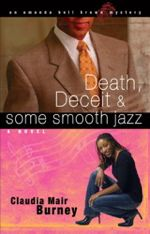 Death, Deceit & Some Smooth Jazz (Amanda Bell Brown Mysteries #2)