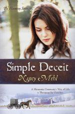 Simple Deceit (The Harmony Series #2)