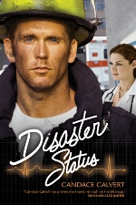 Disaster Status (Mercy Hospital #2)