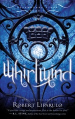 Whirlwind (Dreamhouse Kings #5)