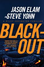 Blackout (Riley Covington Thrillers #3)