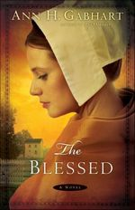 The Blessed (Shaker Series #4)