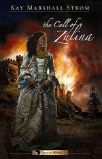 The Call of Zulina (Grace In Africa #1)