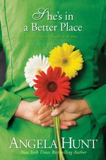 She's in a Better Place (Fairlawn #3)