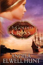 The Golden Cross (Heirs of Cahira O'Connor #2)