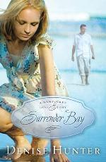 Surrender Bay (A Nantucket Love Story Series #1)