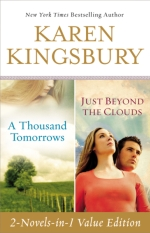 A Thousand Tomorrows & Just Beyond The Clouds (2-in-1)