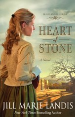 Heart of Stone (Irish Angel #1)