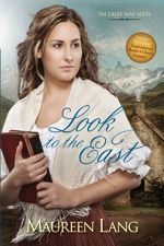 Look To The East (Great War Series #1) - repackaged