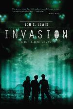 Invasion (C.H.A.O.S. Trilogy #1)