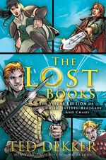 The Lost Books: The Visual Edition