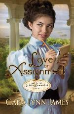 Love On Assignment (Ladies of Summerhill #2)