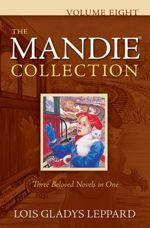 The Mandie Collection Volume Eight