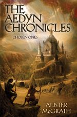 Chosen Ones (The Aedyn Chronicles Series #1)