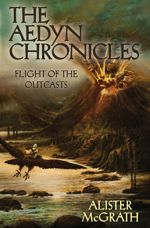 Flight of the Outcasts (The Aedyn Chronicles Series #2)
