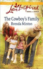 The Cowboy's Family (Home on the Ranch)
