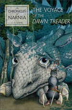 Voyage of the Dawn Treader (Chronicles of Narnia #3)
