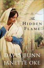 The Hidden Flame (Acts of Faith #2)