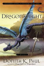 DragonKnight (DragonKeeper Chronicles #3)