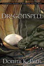 DragonSpell (DragonKeeper Chronicles #1)