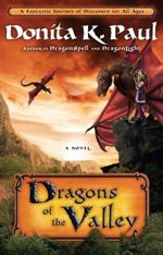 Dragons of the Valley (Chiril Chronicles #2)