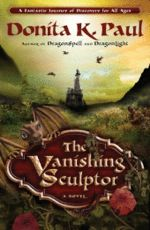 The Vanishing Sculptor (Chiril Chronicles #1)