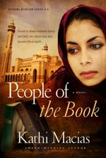 People of the Book (Extreme Devotion #4: Saudi Arabia)