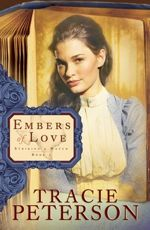 Embers of Love (Striking A Match #1)
