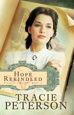 Hope Rekindled (Striking A Match #3)