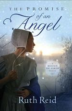 The Promise of An Angel (Heaven on Earth #1)