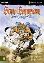 The Judge of God (Son of Samson #1)