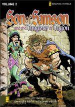 The Daughter of Dagon (Son of Samson #2)