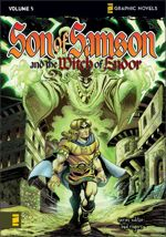 The Witch of Endor (Son of Samson #5)