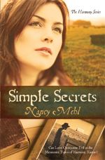 Simple Secrets (The Harmony Series #1)