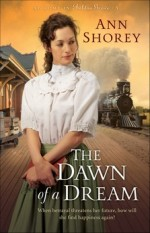 The Dawn of a Dream (At Home in Beldon Grove #3)