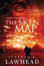 The Skin Map (Bright Empires #1)