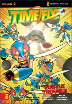 Turtle Trouble (TimeFlyz #2)