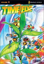 Tunnel Twist-up (TimeFlyz #4)